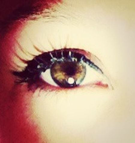 My eye❤️ Hello World First Eyeem Photo Taking Photos Enjoying Life