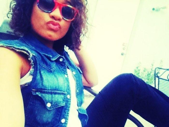 I Like To Think Im Cool