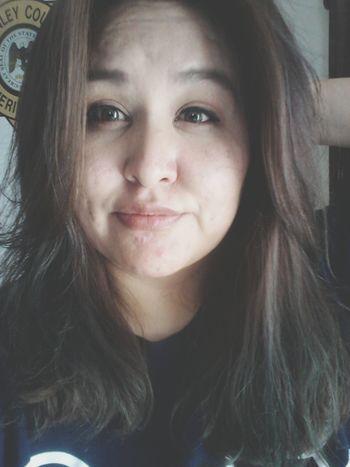 Hai. Selfiesfordays Follow Me On Instagram Say Hi Self Portrait That's Me