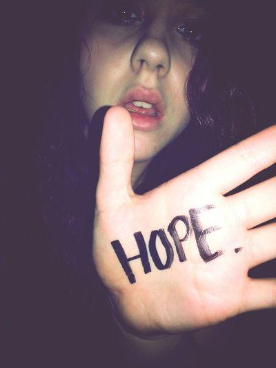 Hope ♥♡ Self Portrait Tumblr Model Beauty