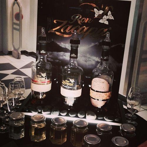 Ron Zacapa Tasting Shopping Berlin Tasting Rum Verkostung Kadewe Zacapa Ronzacapa Kaufhausdeswestens