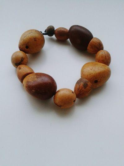 Pulseras Accesorios DIY Handmade Creativity Food And Drink Food Fruit Still Life Healthy Eating Nut - Food Hazelnut