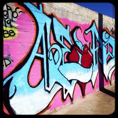 Pues así quedo Graffiti Peace ✌ Hello World Haynomas  #haynomas