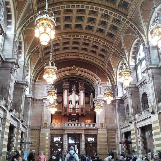 Latergram Kelvingrove Kelvingrovemuseum Glasgow  Instaglasgow Instascotland Igersglasgow Insta_Scotland Instagrammer