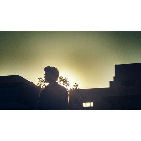 Ajithsphotography Sunset Photographycontest Vtufest MSRIT Iclick Motofoto Motog2