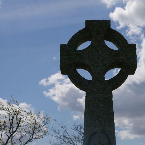 Celtic Cross Wales Celtic Cross