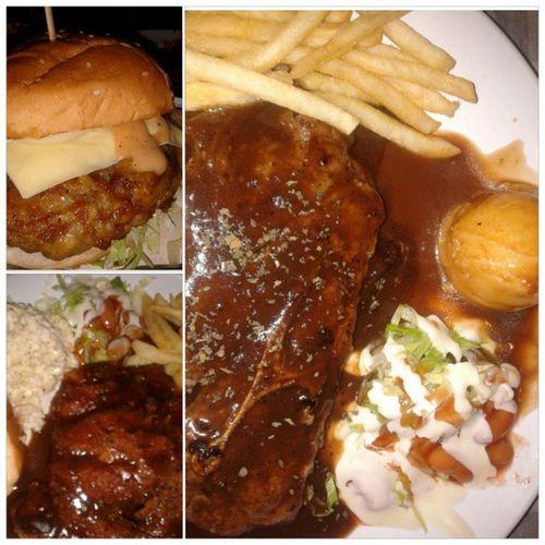 Lambchop Chickenchop Burgerbakar EEburger Langkawi **jemput mkn.. kah3