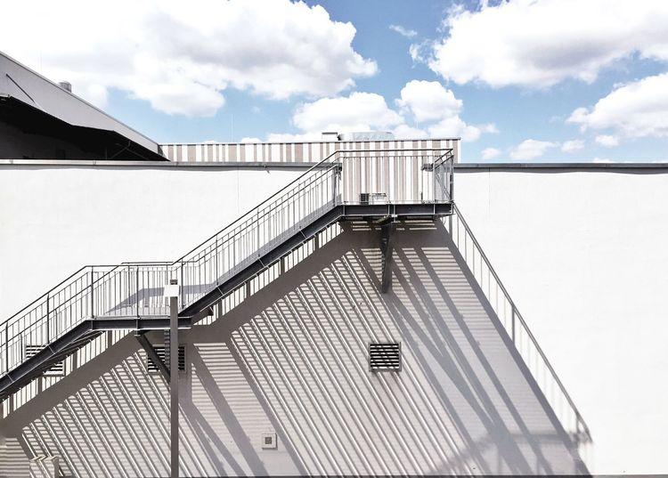 EyeEm Best Shots Open Edit The Architect - 2015 EyeEm Awards Urban Geometry Light And Shadow Shootermag EyeEm X WhiteWall: Architecture