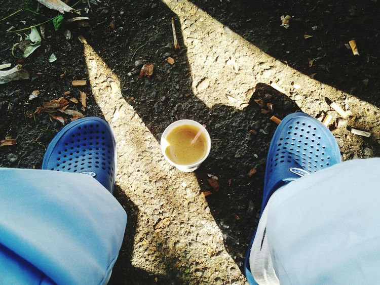 Coffee break~ Surgical Instruments Check Up Coffee Coffee Time Enjoying The Sun ♡EnjoyEnjoy (:  Coffee Break Coffee ☕ Surgical Technologist Coffee And Sweets