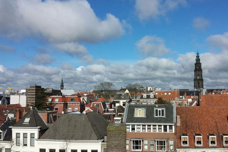 Groeningen Cityscape