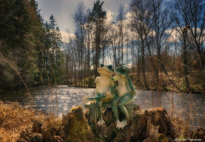 My Country In A Photo Katrineholm Tornephoto Romantic Romance