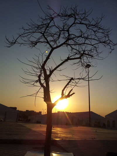 Sun Moon Sunset Cairo International Fair Samsung Note