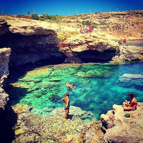 Mare Sole Pesci Ricci Lampedusa  Lacasaalmare Maremorto Amicidipavia Paguri