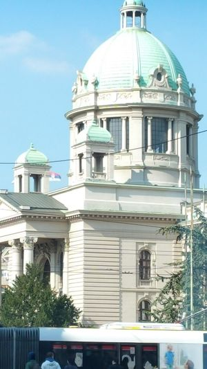 Architecture Man Made Object Nato, Beograde, Serbia Graver.i.Pecatorezac MILJKOVIC
