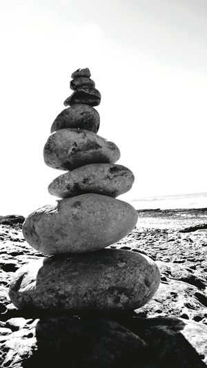 I Love this Compositions with the Rocks Zena4ever Zen Zen Attitude Zen Moment  Zen Moments Zen Mood Seaside EyeEm Gallery Rock Formation Black&white Black And White Photography Outdoors Black & White Black And White Close Up Photography Day Taking Photos Eye4photography  EyeEmBestPics EyeEm Best Shots - Black + White