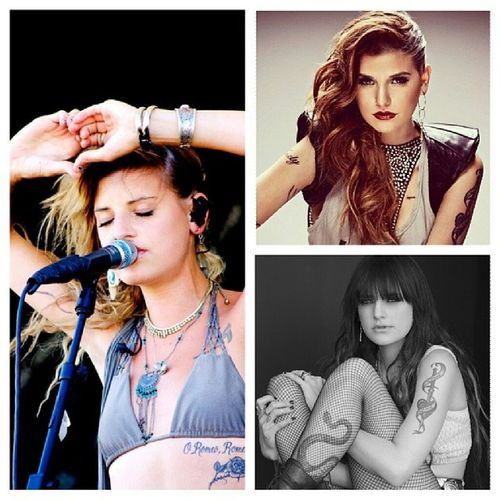 My WCW is @thejulietsimms she's an amazing singer/songwriter and she was such a unique voice. Julietsimms Wildchild Foundmissing snake endoftheworld