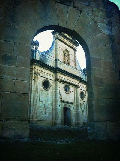 Lugares con Alma historias del #matarranya monumentos