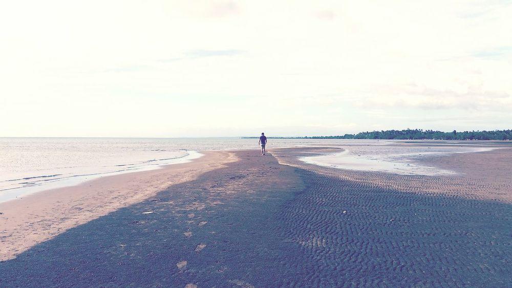 Mamao Beach Beach Philippines Quezon Province Samsung Galaxy S5