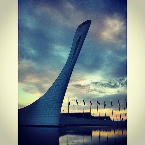 Sochi Sochi2014 Olympicgame Olympicpark олимпийскиеигры