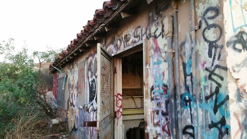 Abandon Abandoned Abandoned Buildings Abandoned Factory Abandoned Places Graffiti Streetart Graffiti Art Norco Inland Empire Southern California California EyeEm Best Shots Eye4photography  Exploring Explore