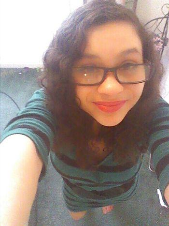 Glasses :)
