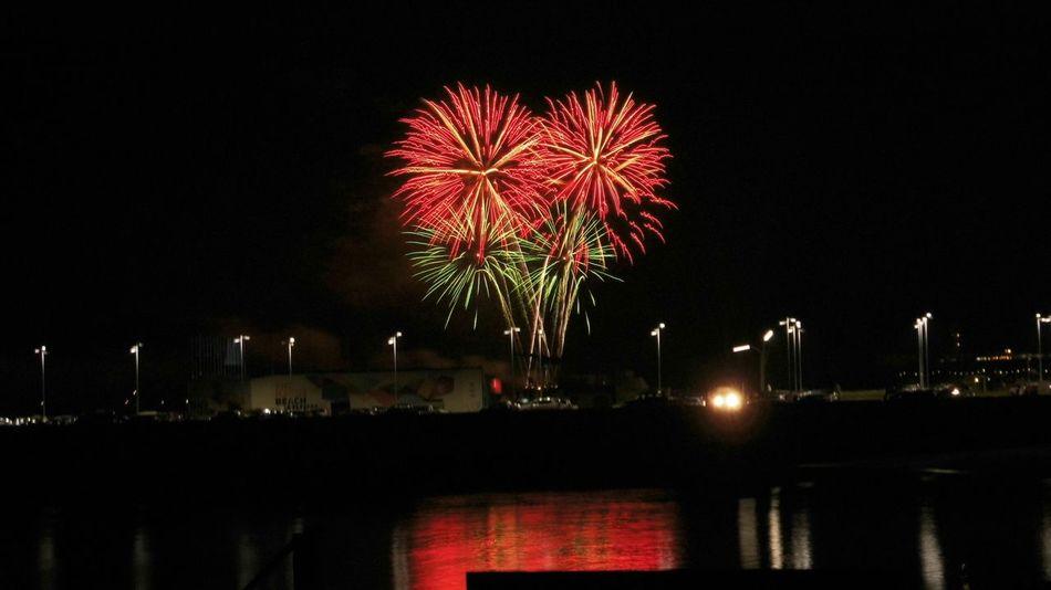 Colors Fireworks Fireworks❤