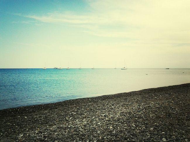 Policoro Lido CapanninaSunriseBeach Estate2013 #mare #spiaggia