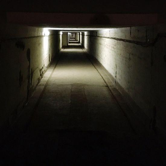 Russian Bunker
