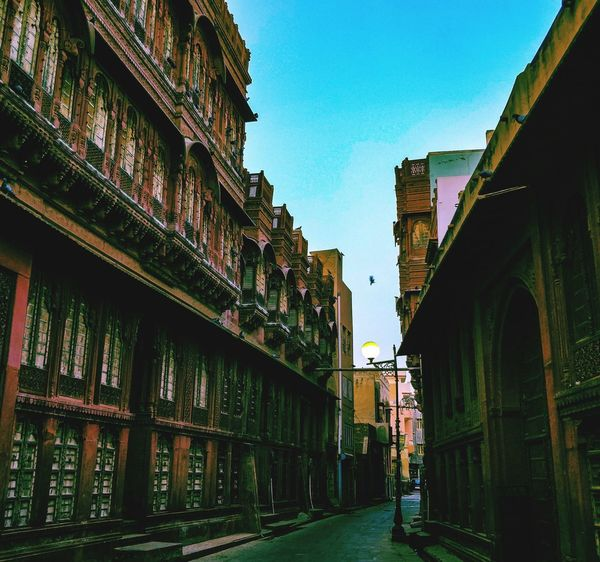 lets get lost.. City Architecture Sky Historic EyeEmNewHere