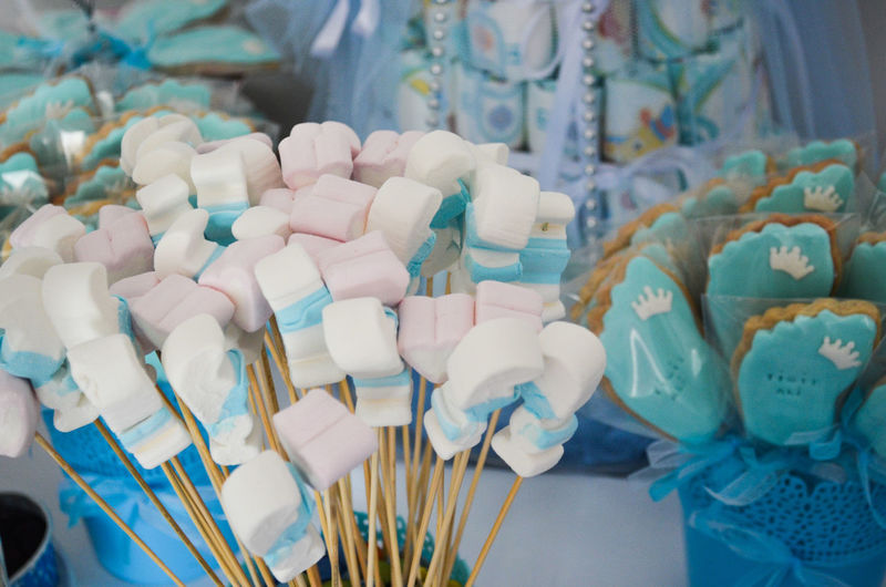 Marshmallows at home