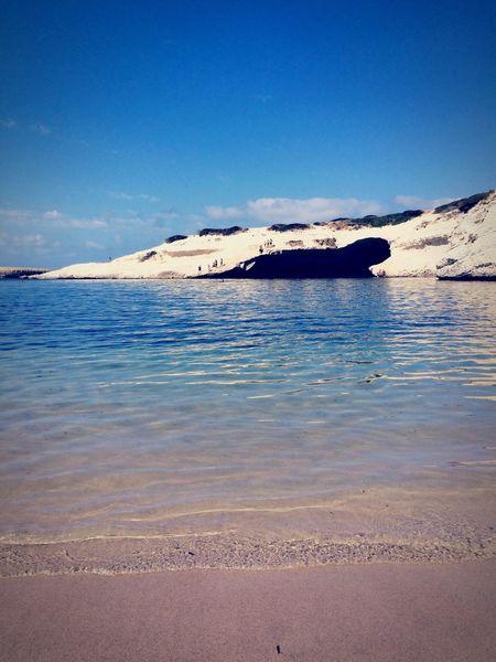S'archittu Sardegna Estate Sea
