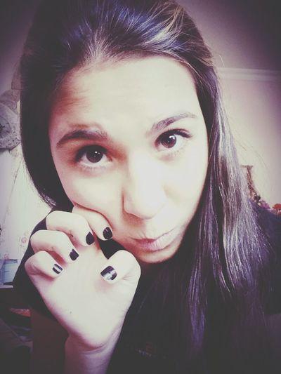 Well, How? Like4like Selfie Cute♡