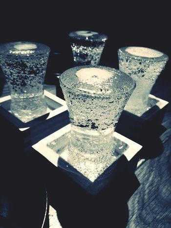 Drink Sake Sparkling