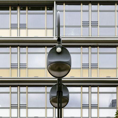 EyeEm Selects Window Architecture No People Building Exterior Built Structure Close-up Modern Architecture Symmetry Symmetrical Urban Architecture BikiniBerlin Berlin City