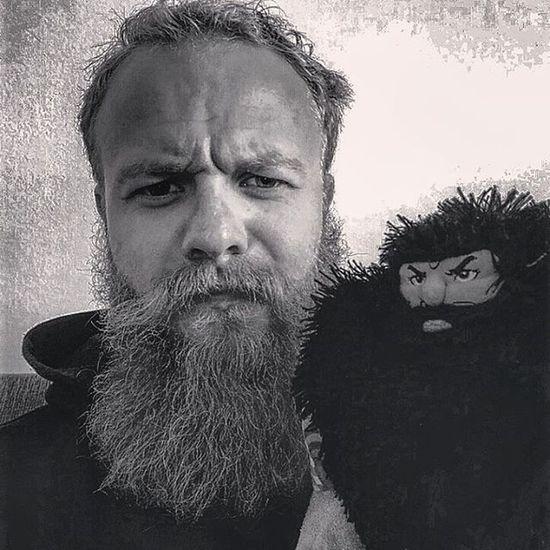Hagrid i ja! Beard Beards Beardnation Beardon Beardsofinstagram Brada Noshave Bearded Moustache Beardoil FacialHair Beardedmen Menwithbeards Beardedbrothers Beardsunite Instabeard Beardgang Beardedmen BigBeard Bearding Beardbalm Thebeard Beardbros Stache Mustache gentleman beardedgentleman beardedmen boroda