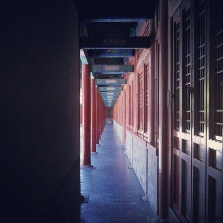 Templeofheaven @ Beijing