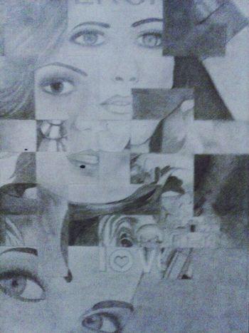 Art Project Art Drawing <3