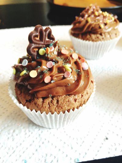Mjam Schoko Lecker Cupcakes Cupcake Cupcake Time Cupcake ♥ Cupcakes! Muffins Muffin