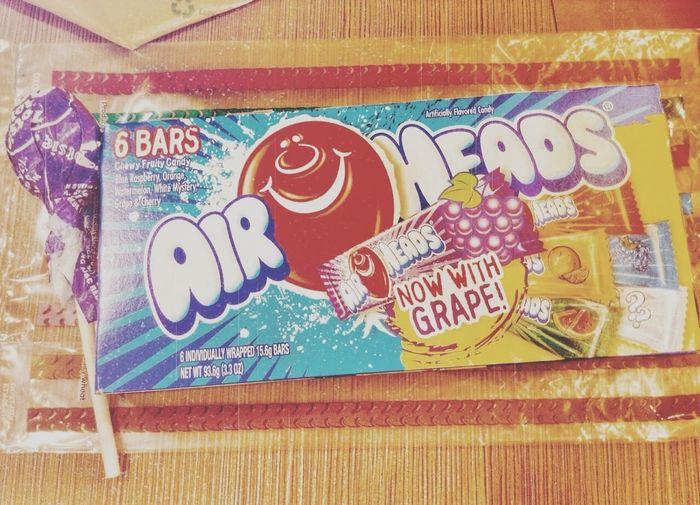 CandiesAirheadsTootsie Roll Lollipop