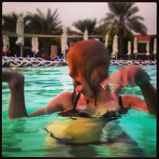Swimming Swim Water Pool