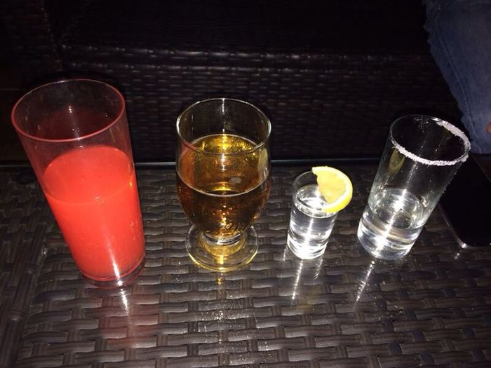 Drunk Nights Alcohol