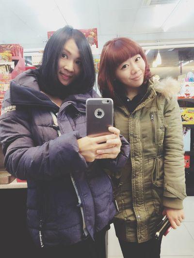 Finish Hair Hairstyle New Haircut Life Beautiful Cold Winter ❄⛄ Enjoying Life Merry Christmas!