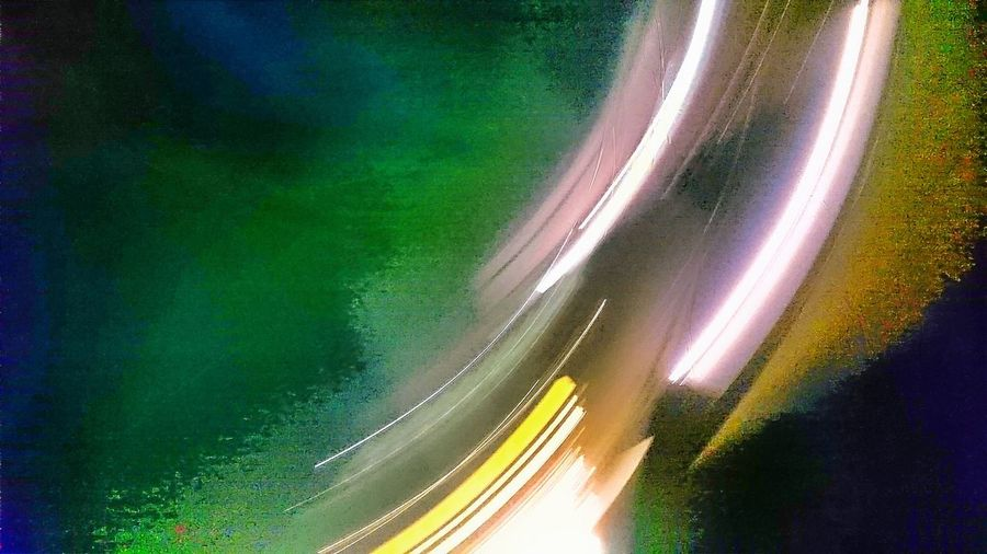 Abstract Photography Light Trail Blurred Motion Motion Multi Colored Abstract Art Abstractions In Colors Abstractphotography Abstractlovers Abstractexpressionism Accidental Photography Photography In Motion Abstractobsession Colors Accidental Composition