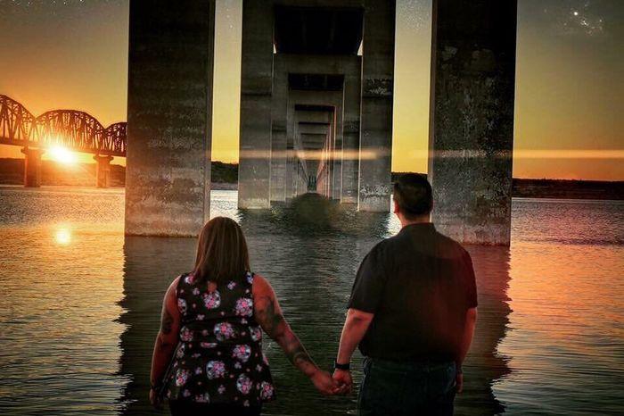 Engagement Wedding Photography Del Rio Tx Lake Amistad