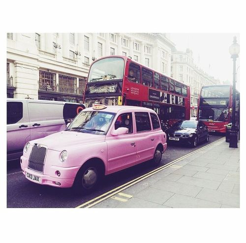 PinkCabs London Myonlylove Myfirstlove  Love