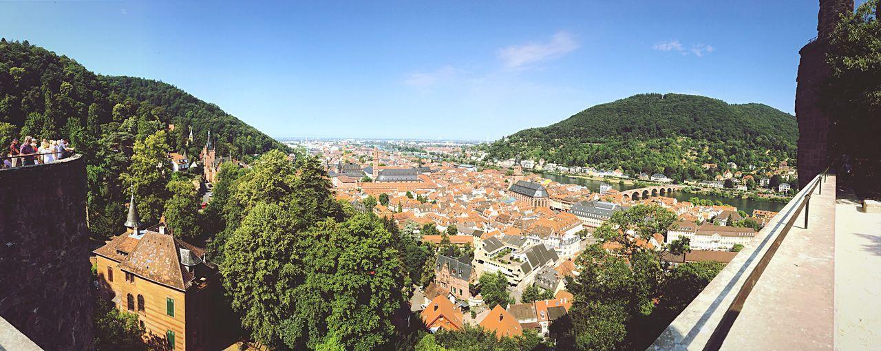 Heidelberg im