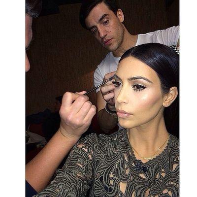 Kimkardashian Kimlovers Kim  Kardashian Kimbeauty