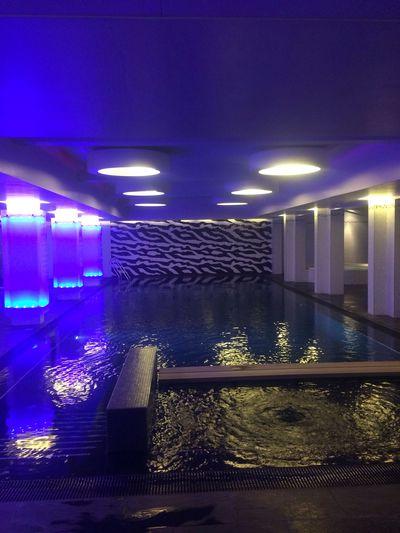 Wellness Swimming Pool My Love