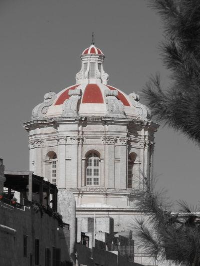 Building Exterior Culture Malt Mdina Old |Bastion