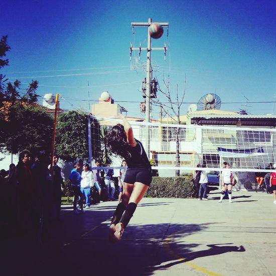 Volleyball❤ Voleibol Voleibol <3